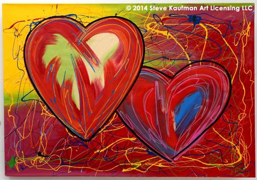 Hearts2c